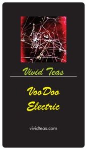 """VooDoo Electric"" Label"